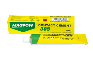 Solvent Contact Cement