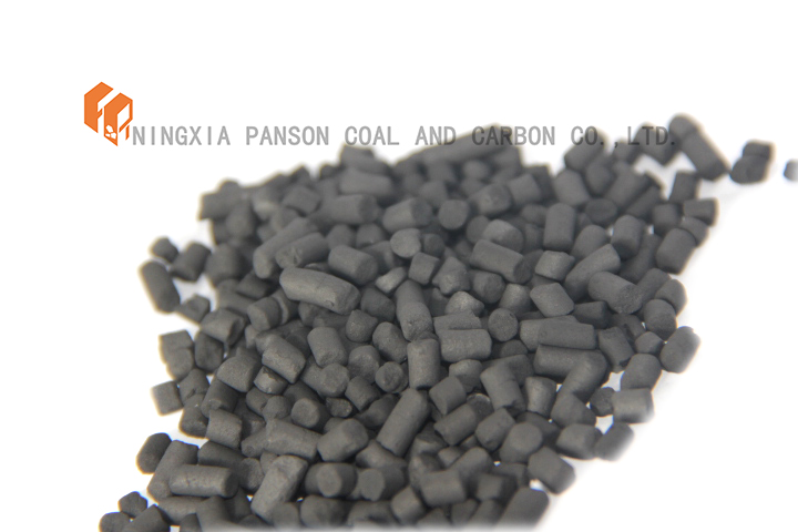 6mm Activated Carbon Adsorp SO2