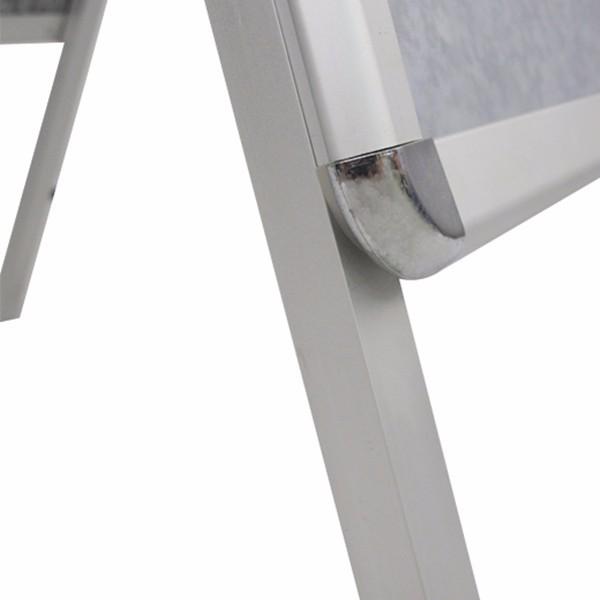Flexible Notice Bottom, Fold Playbill Stands, Flexible Poster Bottom