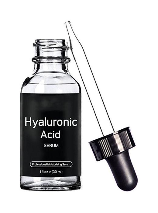 Hyaluronic Acid Serum private label