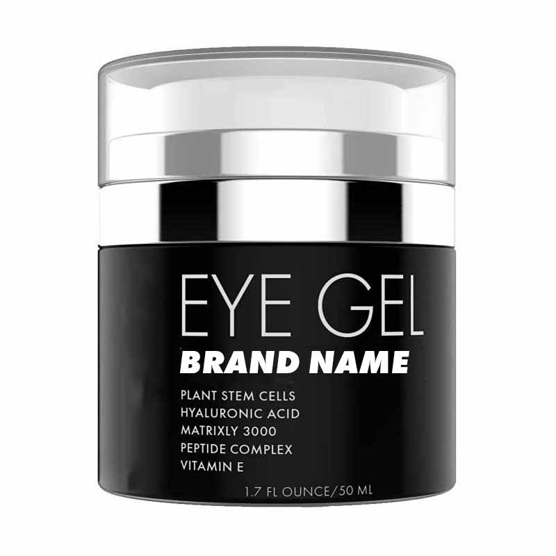 eye cream manufacturer