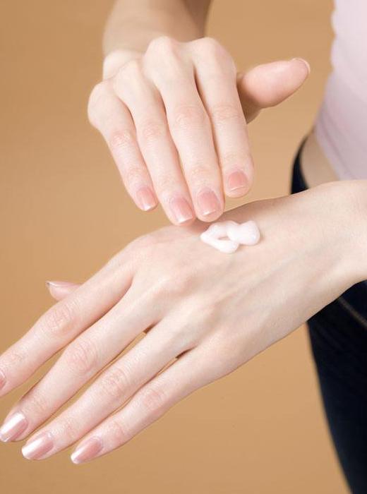 hand cream bulk
