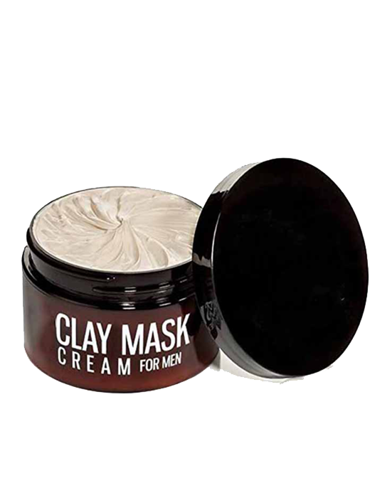 clay mask private label