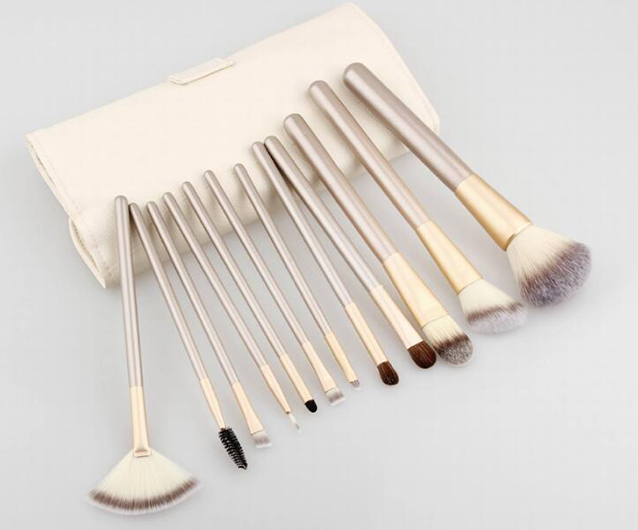 private label makeup brushes wholesale