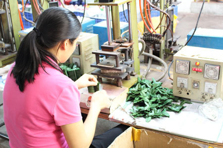 Hair Pins And Clips Factory