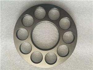 Kayaba Psvd2-21e Complete Pump