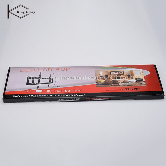 32-70 Inch Fixed TV MOUNT Manufacturers, 32-70 Inch Fixed TV MOUNT Factory, Supply 32-70 Inch Fixed TV MOUNT