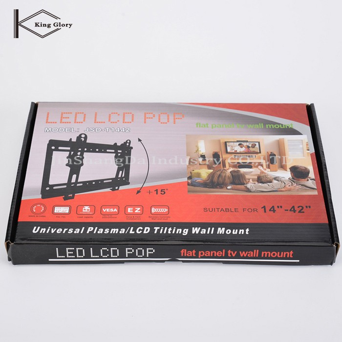 Tilt TV Wall Hanging Manufacturers, Tilt TV Wall Hanging Factory, Supply Tilt TV Wall Hanging