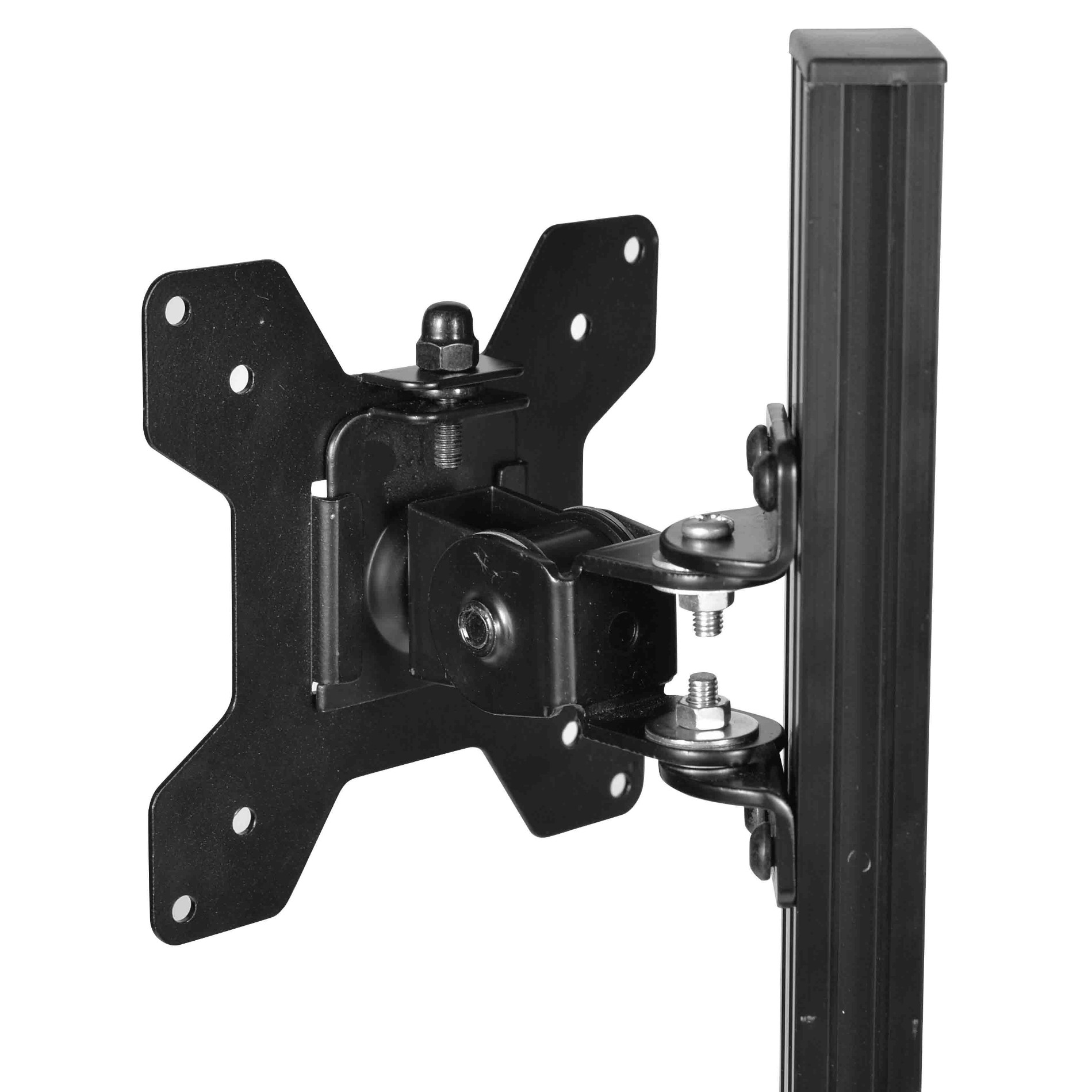 One screen Desk Mounts Manufacturers, One screen Desk Mounts Factory, Supply One screen Desk Mounts