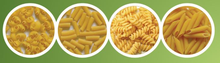 Quality Macaroni Pasta Production Line