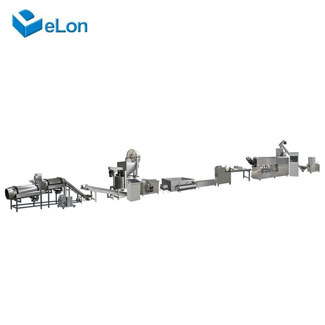 Supply Doritos Production Line, China Corn Chips Production Line, Tortilla Chips Production Line Promotions