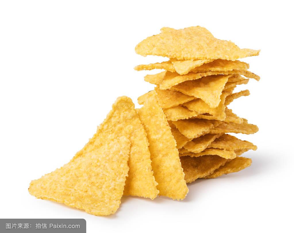 Fully Automatic Dorito totilla corn chips snack food machine production line