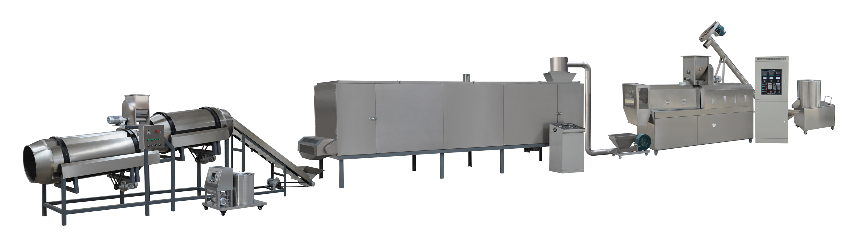Purchase Fish Feed Production Line