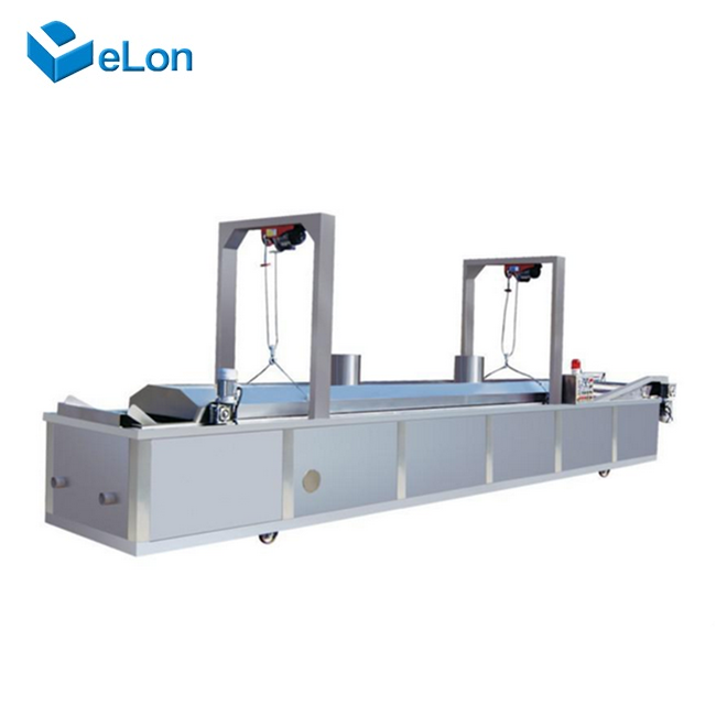 Quality Continuous Frying Machine, Discount Continuous Frying Machine, Continuous Frying Machine Wholesalers Producers