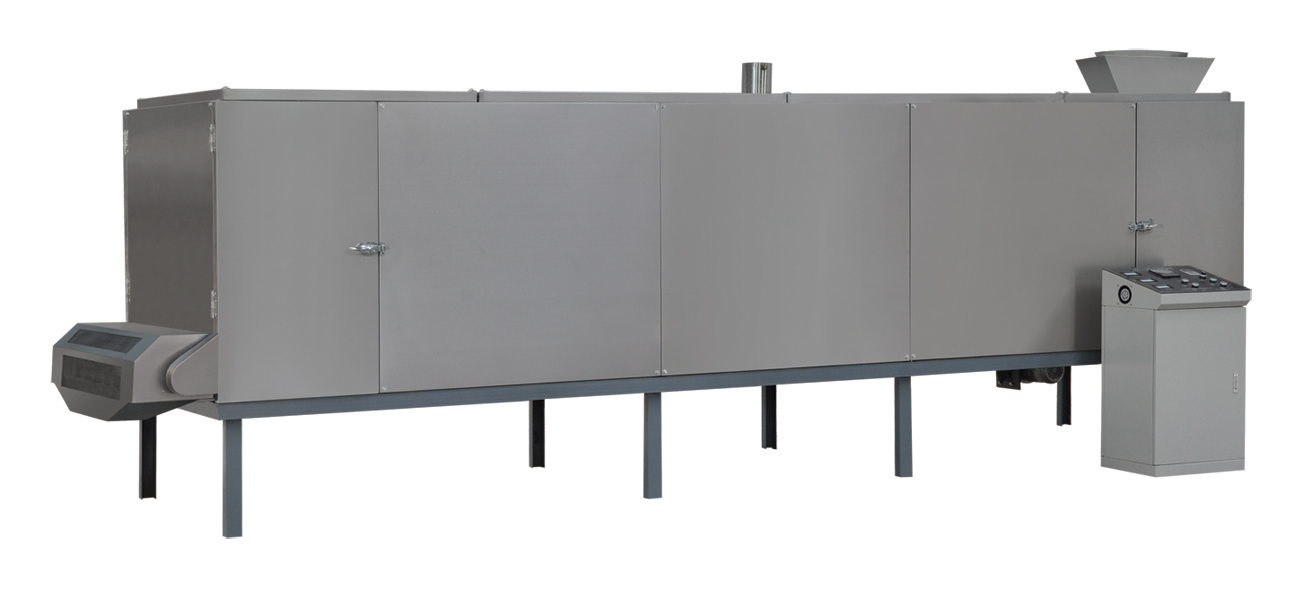 China Brands Tunnel Oven
