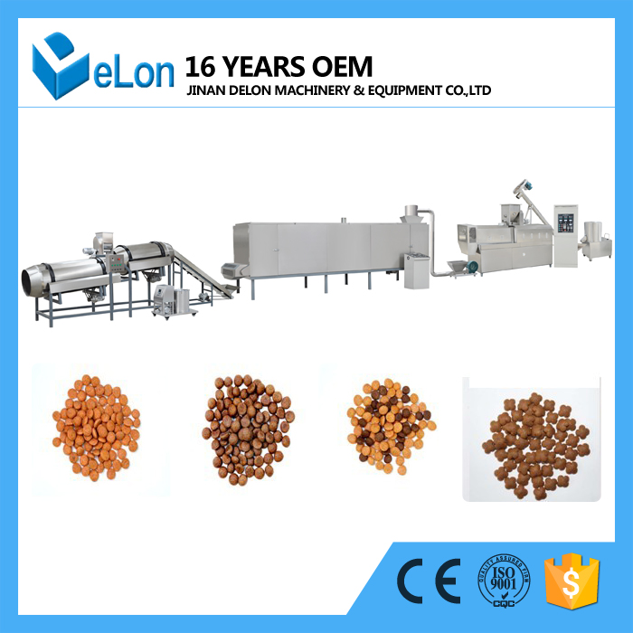 Duck Feed Production Line