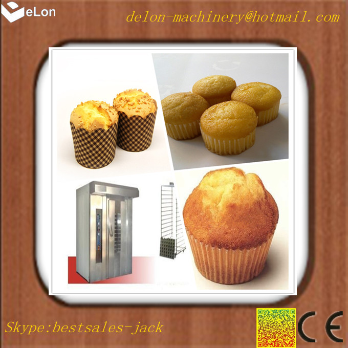 Produce Cake Production Line, Sales Cream Cake Machine, Sponge Cake Machine Company
