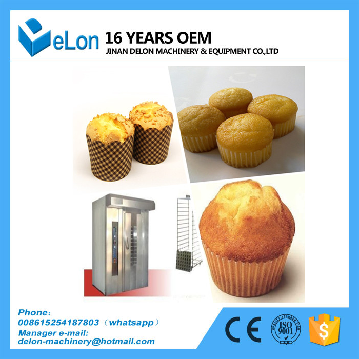 Rotary Oven