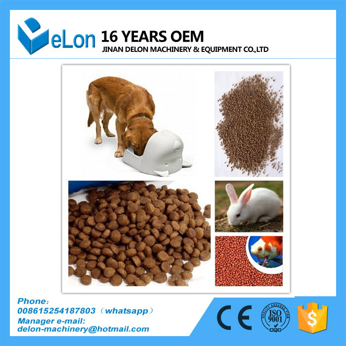Cattle/ horses/ sheep Feed Production Line