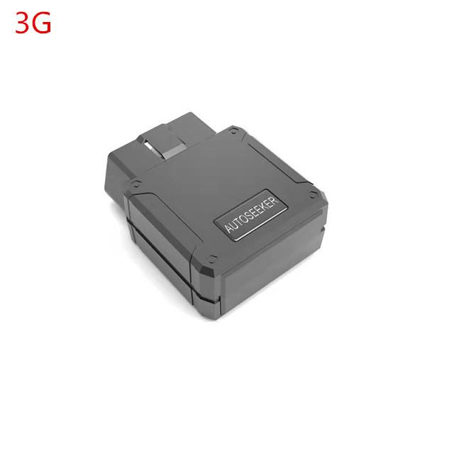 3G OBD Voertuig Tracker
