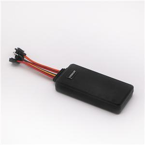 3G Car GPS Tracker