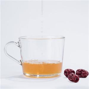 Honey Jujube Tea