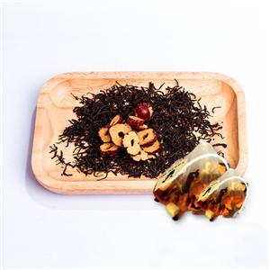 Pu Erh Jujube Tea