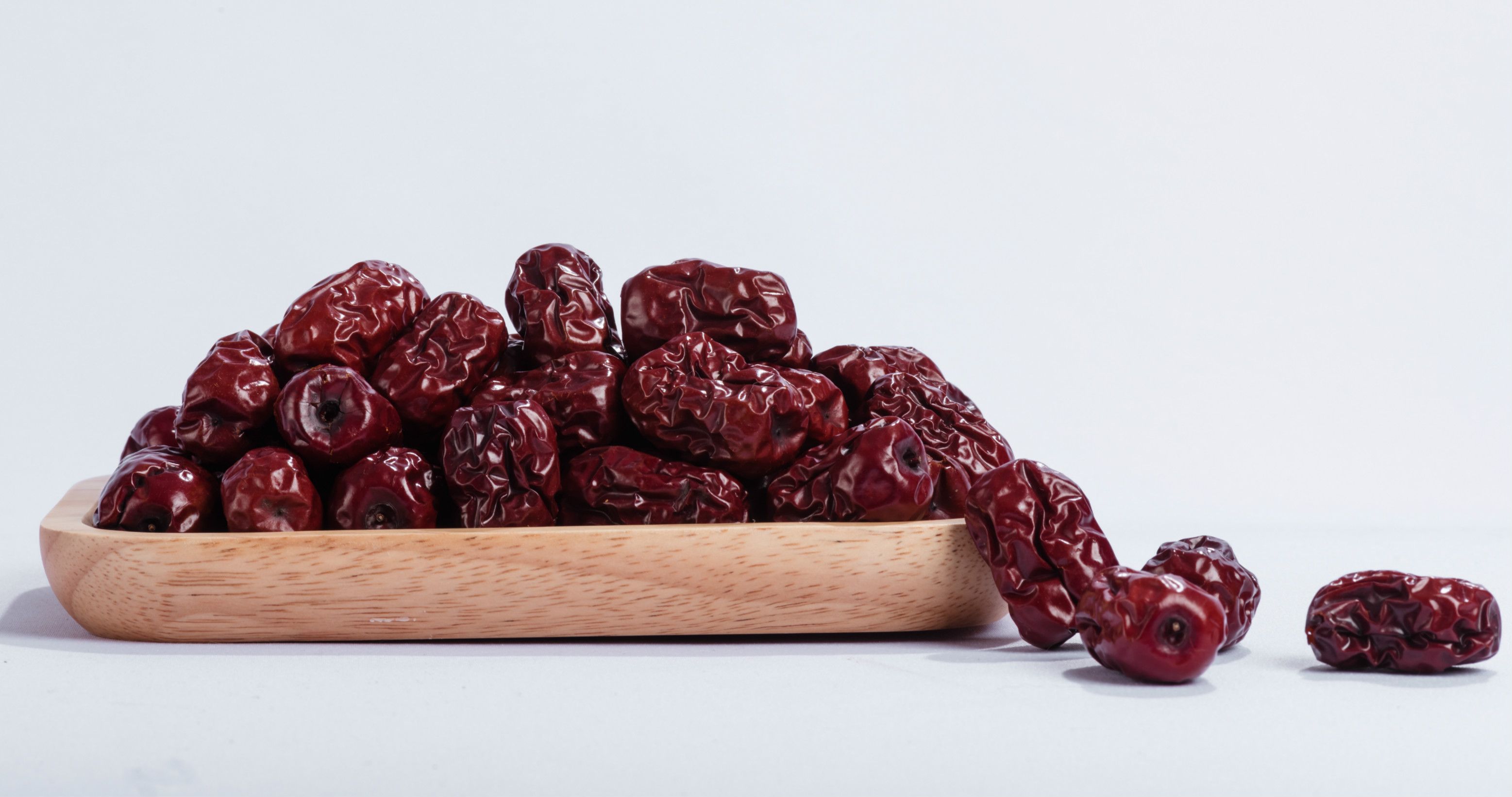 What is the difference between organic red dates and ordinary red dates?