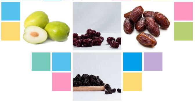 asian jujube fruit