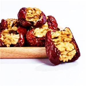 採購紅棗夾核桃,紅棗和核桃供應商,大棗核桃價格
