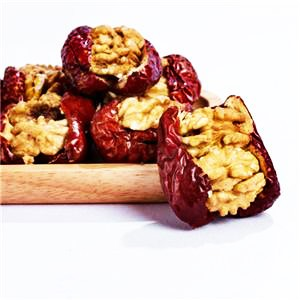 Purchasing red jujube folder walnut, red dates and walnut Suppliers, jujube walnut Price