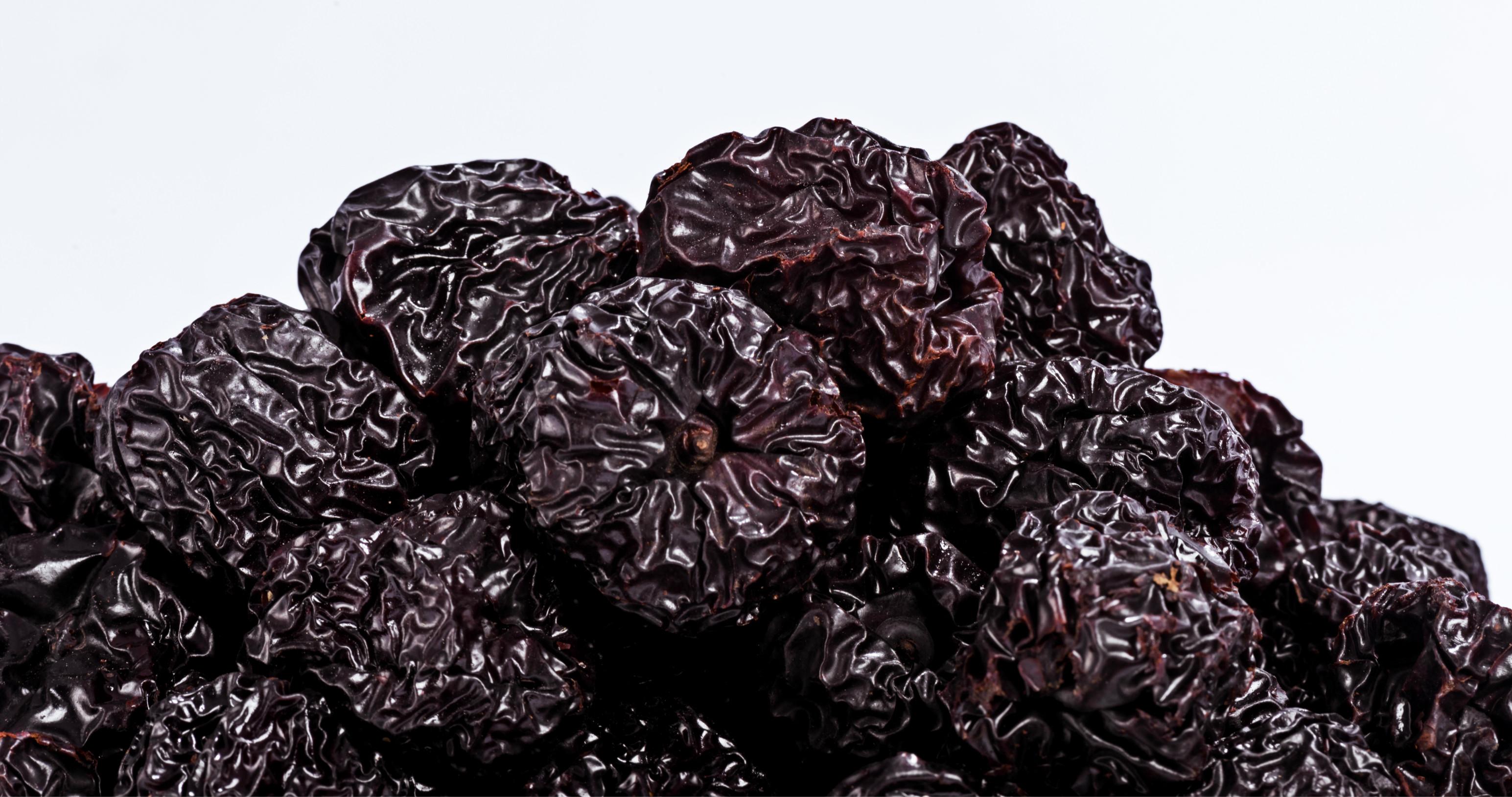 black jujube