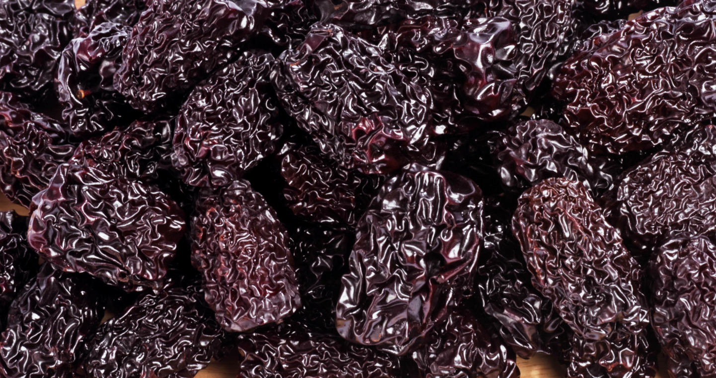 black dates health benefits