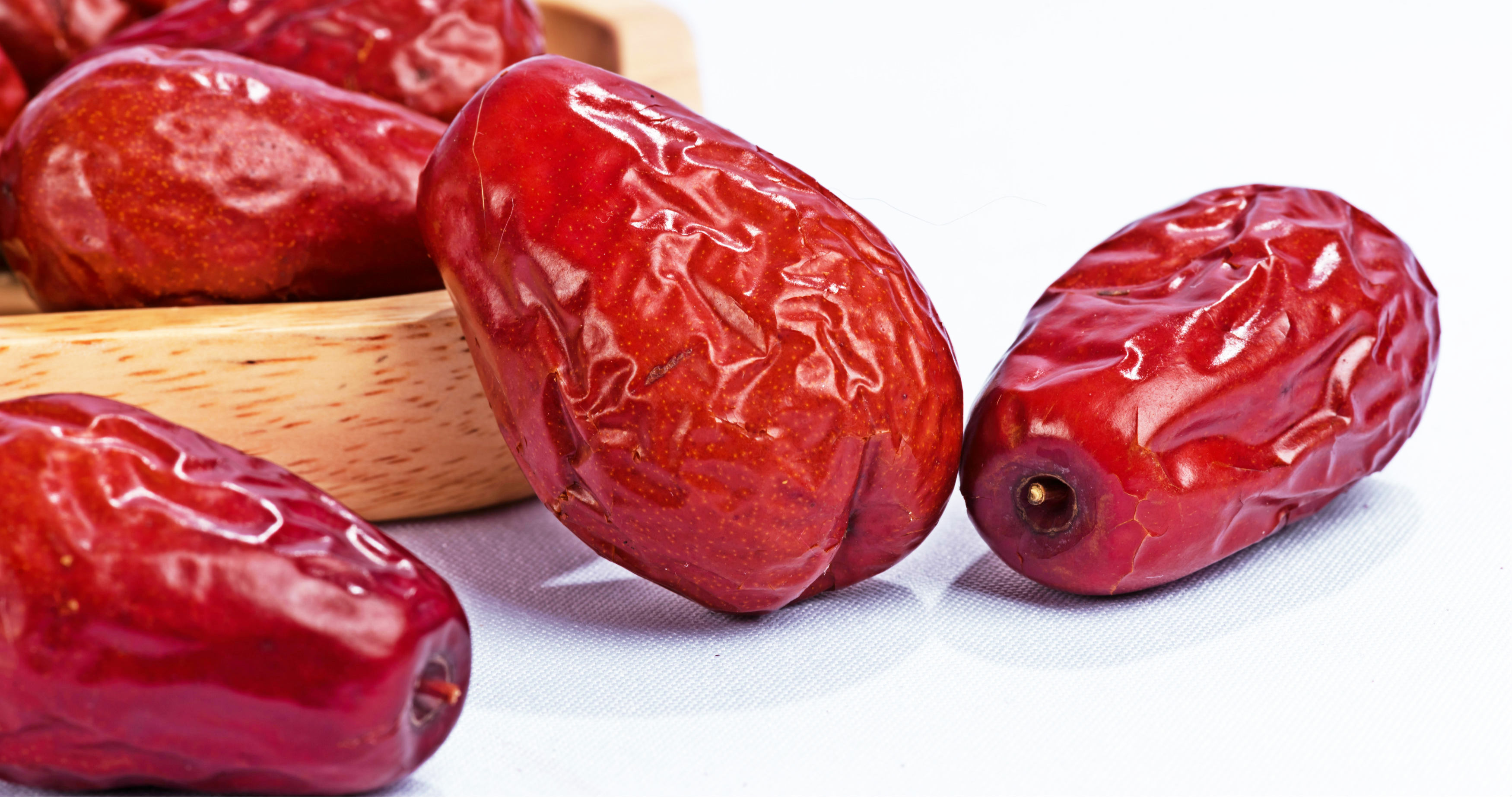 red dates fruit