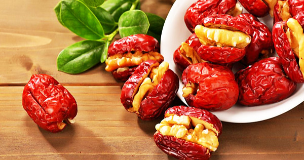 jujube walnut