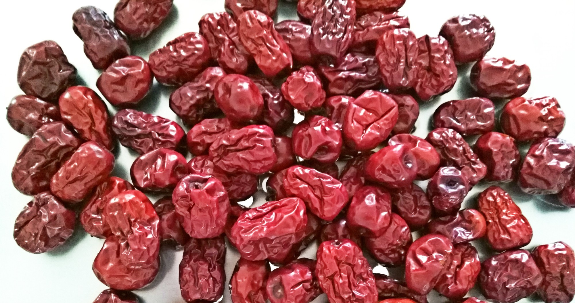 Red jujube artificial drying technology