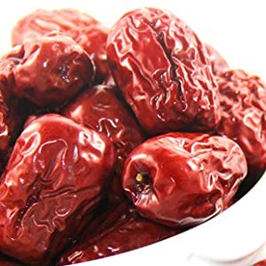 The nutrition of jujube