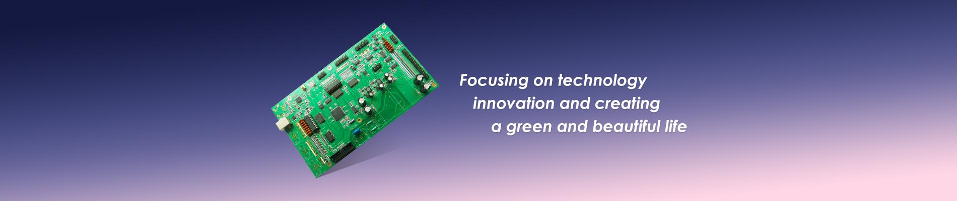 Electronics Turnkey Service