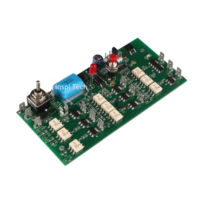 Brands Industrial Control Systems, Cheap PCBA, PCB PCBA Company