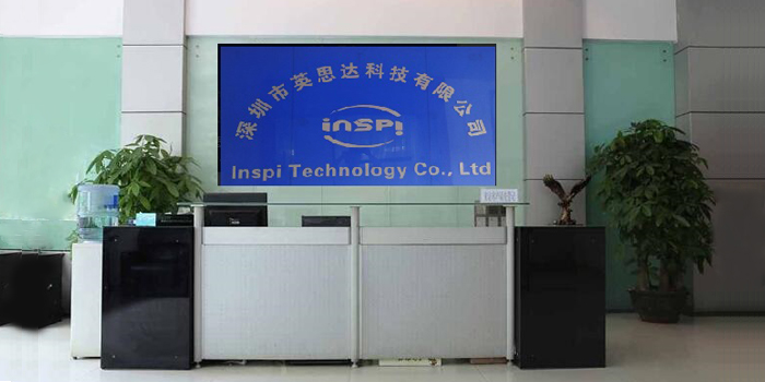 Inspi Technology Co., Ltd,