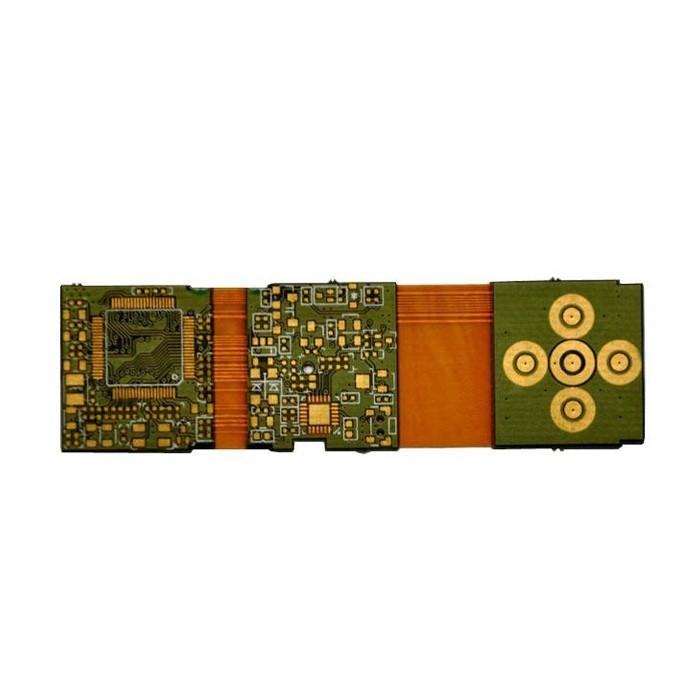 Produzieren starr-flexible Leiterplatten, Qualität Flexible Circuit, Flex Leiter Grossisten Fabrik