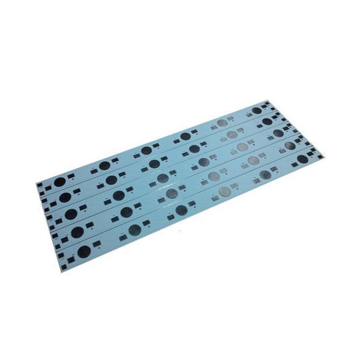الجملة الألومنيوم PCB، رخيصة 1-طبقة الألومنيوم PCB، 2-طبقة الألومنيوم الترقيات PCB