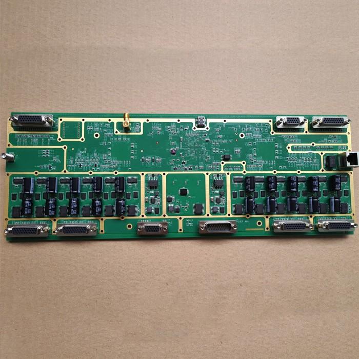 Billiga Intelligent Vitvaror, Custom PCBA produktion PCBA Production pris