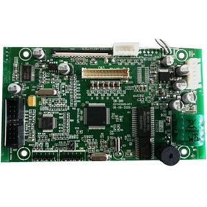 Control Board Industrial