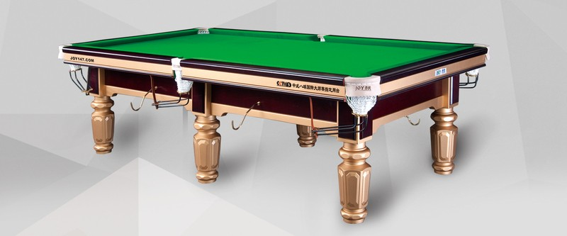 The Slate of Pool Table
