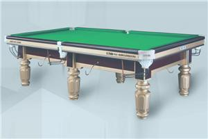 Joy Q8 Pool Table