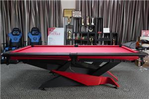 UNIK Pool Table
