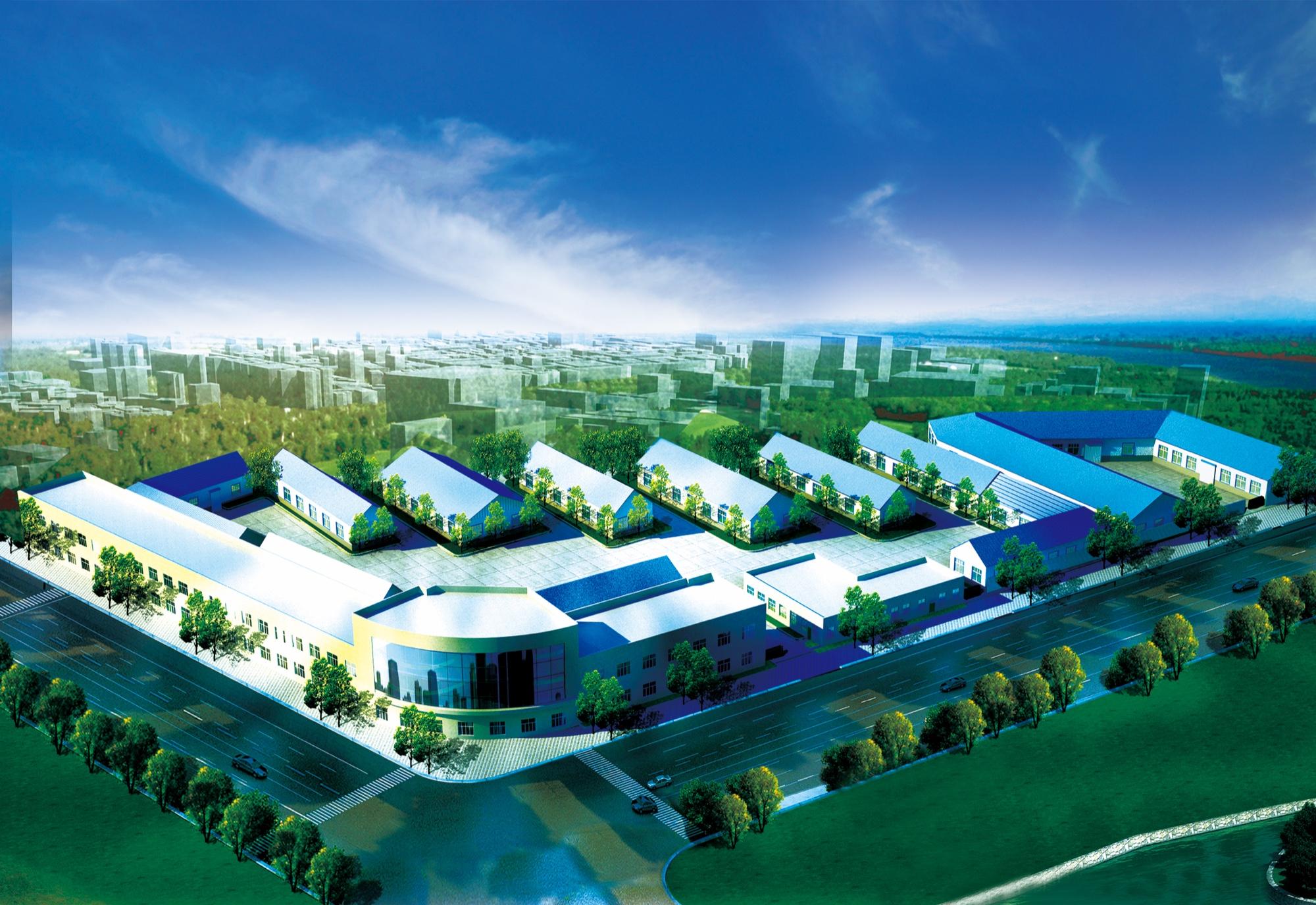 Qinhuangdao Joy Billiard Promotion Co., Ltd.