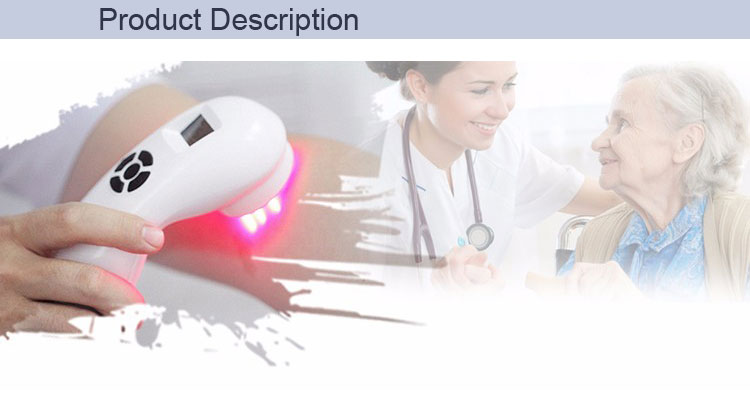 portable medical laser equipment