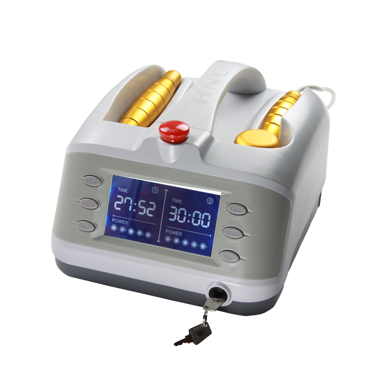 Arthritis Treatment Hand Acupoint Therapy Machine